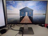 Dell UltraSharp U2414H 23.8 inch Widescreen IPS LCD Monitor
