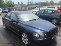 Volvo S60 d5 diesel automatic