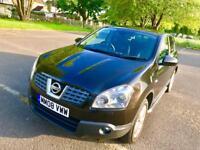 NISSAN QASHQAI 1.5 Diesel...GREAT CAR...Perfect drive