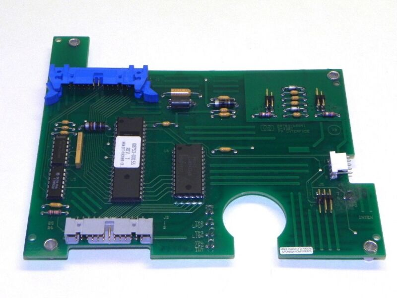 Hp/agilent 08753-60091 Front Panel Interface Board (accessory)