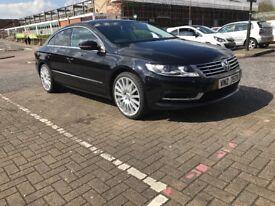 VW CC 2.0l