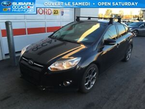2014 Ford Focus SE MAGS+SIEGES.CHAUFFANTS