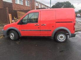 ford transit connect /2007/fullhistory/lowMiles