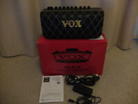 Vox Adio Air GT - Modelling Guitar Amp with Bluetooth Boxed As New