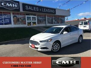 2013 Ford Fusion SE PWR-GROUP ALLOYS *CERTIFIED*