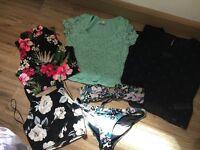 Summer clothes ladies