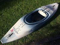 Teksport Excess 240 Kayak
