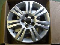 Brand New 5 Stud Alloy Wheel -Astra Model