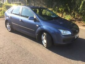 Excellent Ford Focus LX with full service history for sale