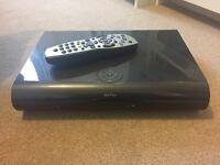 Sky + HD box 1TB