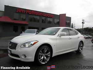 2014 Infiniti Q70 3.7 AWD, Fully loaded