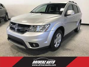 2012 Dodge Journey SXT & Crew 7 PASSENGER, REMOTE START, KEYL...