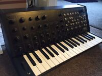 Korg MS-20 Mini Analogue Synthesiser - Excellent condition