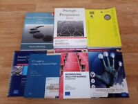Business Studies books for Degree students - 7 DEGREE Level BOOKS Package
