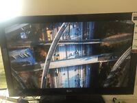 "LG 37"" TV, Excellent Condition"