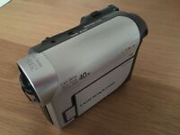Sony HandyCam Video Camera
