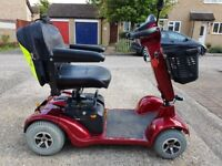 Mobility scooter - Roma Medical Sorrento - Great condition
