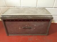 STORAGE TRUNK CHEST FREE DELIVERY IN LIVERPOOL
