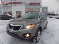 2011 Kia Sorento LX V6 AWD **0.9%** 7 PLACES **