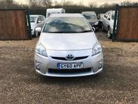 TOYOTA PRIUS 2010- UK MODEL PCO ELIGIBLE-PCO CAN BE ARRANGED ON REQUEST - LOW MILEAGE