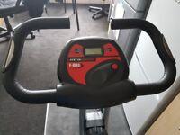Ultrasport Unisex F-Bike Bicycle Trainer