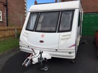 Lovely top of the range 2 berth - Reduced to sell