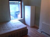 All bills included - double room near city centre