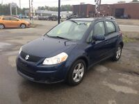 2010 Suzuki SX4 JX * JUST REDUCED WAS $11475
