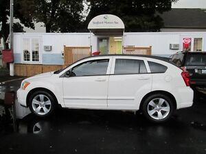 2010 Dodge Caliber SXT- EXCELLENT CONDITION ONLY 127572 KMS