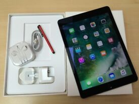 Apple iPad air 2 64gb black WiFi 3G