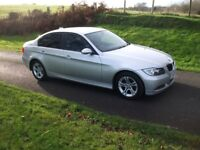 2008 BMW 320D SALOON ONLY 98,000 MILES