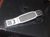 Alesis Realhat hi hat elctronic drum controller trigger