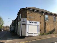 Hair and beauty salon to rent in Colchester Town