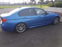 2012 BMW 320d M Sport 181bhp - Real Head Turner!