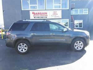 2013 GMC Acadia ''WE FINANCE EVERYONE''