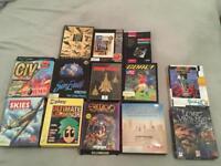 Commodore Amiga Games - Retro Big Box