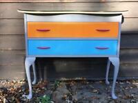 drawer, litle cabinet