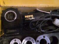 Rems Amigo E Set M (USED) good conidition (£620 RRP)