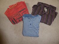 Bundle of Winter clothes for boys - Age 8/9