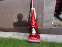 nice red 2000 w hoover