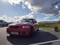 BMW E93 , 325i(330) Convertible , 2007