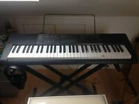 Casio Keyboard CTK-2200