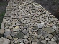crazy paving for sale