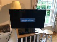 "Samsung 32"" HD TV HG32ED450SW"