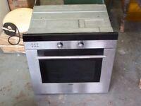 Siemens built in cooker