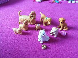 Barbie 'Pets'