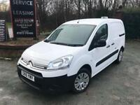CITROEN BERLINGO ENTERPRISE !!!FSH....NO VAT!!!