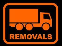 Removals Porter/Driver
