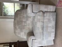 G-Plan Armchair