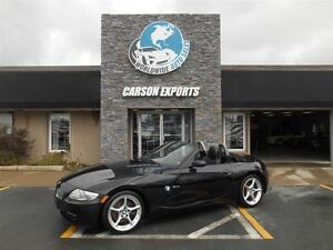 2008 BMW Z4 3.0SI! LOOK!  FINANCING AVAILABLE